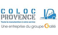 Coloc Provence