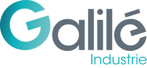Logo Groupe Galilé - industrie
