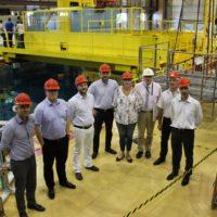 Le pôle Energie prépare le salon WNE au CETIC