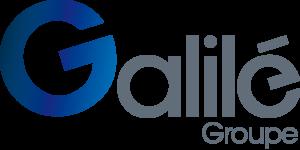 Logo Groupe Galilé Général