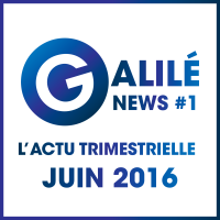 Galilé News #1 – Industrie