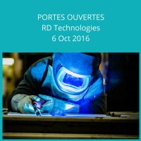 RD Technologies ouvre ses portes