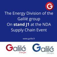 Le Pôle Energie au NDA Supply Chain Event