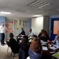 MA Industrie accueille l'Atelier Créativité et Innovation