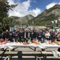 RD Technologies organise une journée 5S et un repas d'équipe