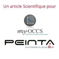 my-OCCS au Congrès Français de Mécanique