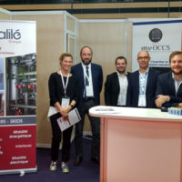Le Pôle Energie présente ses solutions d'intégrations complexes au salon Energies de Lyon