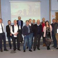La «360 Mentor Team» étudie les projets pour la 3e saison du concours Galilé 360°