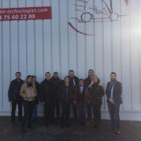 2018 : Année de la location courte durée pour le Pôle Manutention