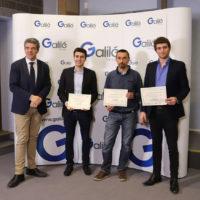 3ème édition du concours Galilé 360° – 1ère rencontre porteurs / mentors